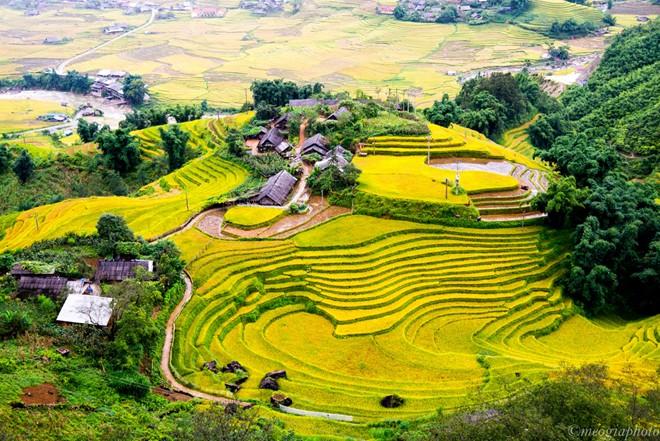 Du lịch Sapa Lào Cai