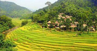 Du lịch Sầm Sơn - Thăm Khu Bảo tồn Thiên nhiên Pù Luông