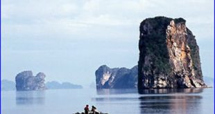Hồ Ba Hầm Hạ Long
