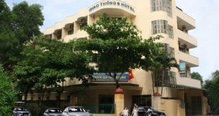 Du lịch Sầm Sơn - Khách sạn Giao Thông 8 điểm hẹn hè 2014