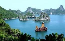 Tour du lịch Hạ Long 3 ngày 2 đêm.