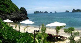Danh sách khách sạn Cát Bà du lịch hè 2014