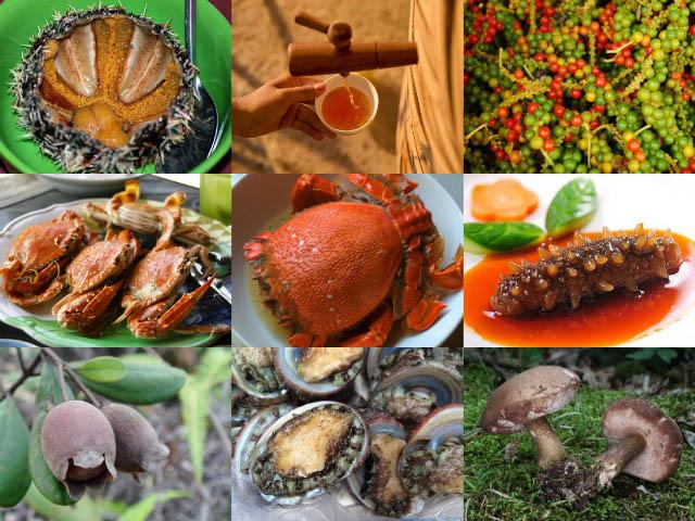 9 đặc sản Phú Quốc nổi tiếng tại Phú Quốc