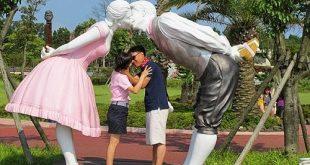 Jeju đẹp và lãng mạn
