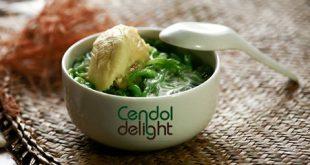 Chè Cendol Singapore