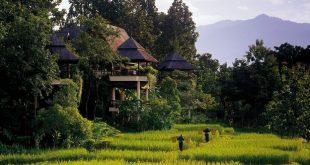 Chiang Mai- Du lịch Thái Lan