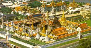 Đại Hoàng Cung - Grand Palace