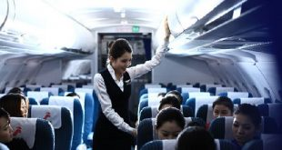 Bí quyết để có chỗ ngồi đẹp trên máy bay