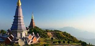 Khám phá xứ sở Chiang Rai - Thái Lan