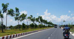Du lịch bụi Nha Trang bằng xe máy