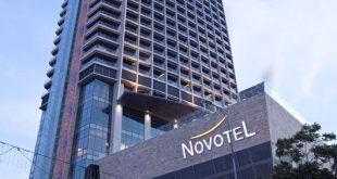 Khách sạn Novotel tại thành phố biển Đà Nẵng