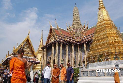 Đại Hoàng Cung - nơi thu hút khách du lịch đến tham quan