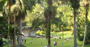 Vườn Bách Thảo Botanic Gardens