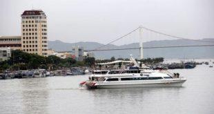 Du thuyền Harems 2