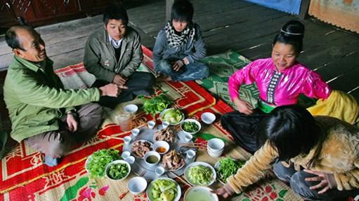 Những phong tục, vị trí ngồi của người Thái mà khách cần tuân thủ