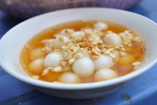 Bánh Thắng Dền- món ngon khó chối từ ở Hà GiangBánh Thắng Dền- món ngon khó chối từ ở Hà Giang