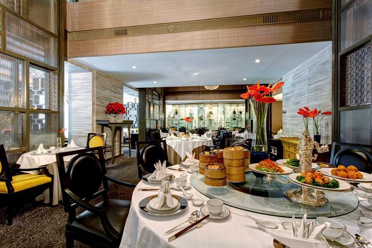 Khách sạn Sukosol là nơi thưởng thức và học nấu những món ăn Thái