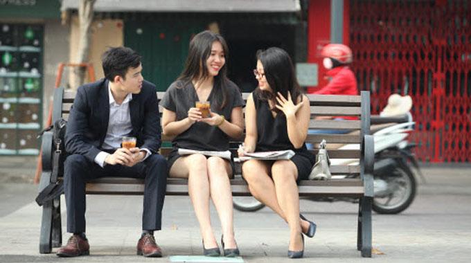 Nét văn hóa cà phê người Sài Gòn