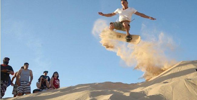 Cồn cát Quang Phú